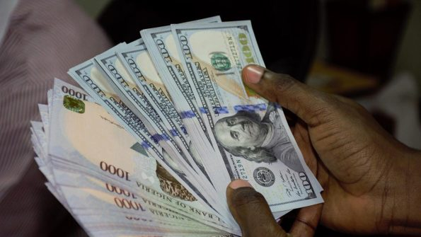 Image result for naira dollar