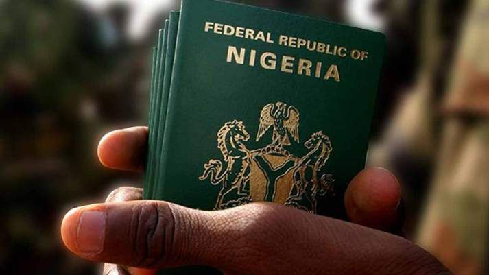 NBS Reports Negative Growth In Passport Applications