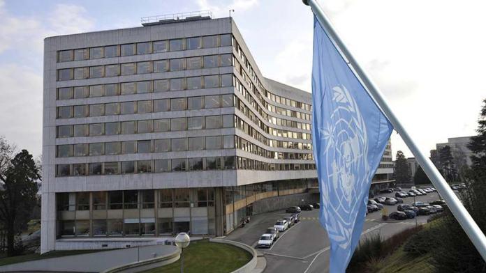 UNCTAD Headquarters