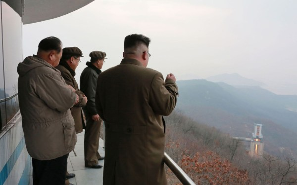 North Korea's Kim promises no more nuclear or missile ...