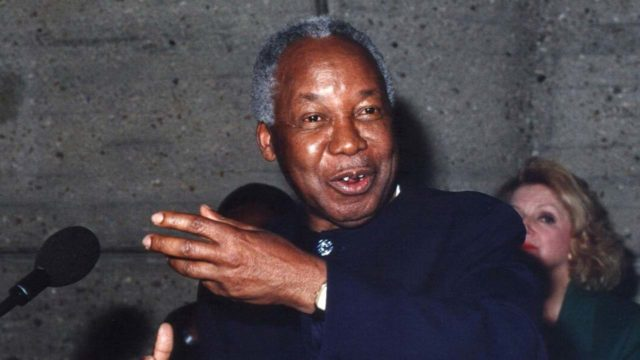 Lessons From Julius Nwalimu Nyerere Opinion The