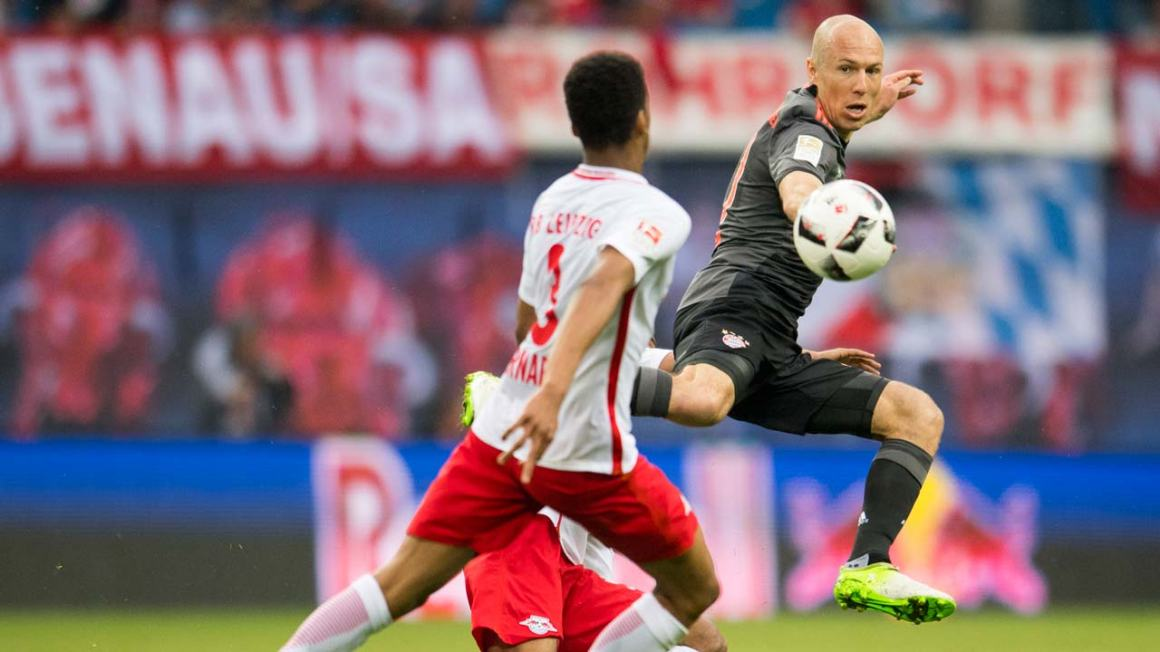 Image result for Robben solo goal
