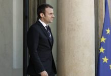 Eulawmakers Rejects French Eucommission Nominee, Goulard