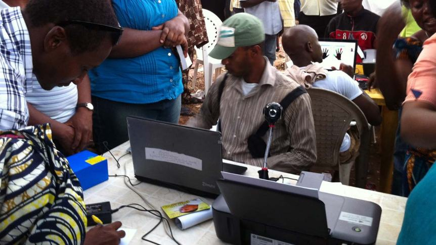 Image result for PDP calls on members to participate in voter registration