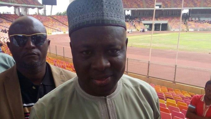 Ibrahim Gusau - Ibrahim Gusau moves to block 'impeachment' at AFN Congress