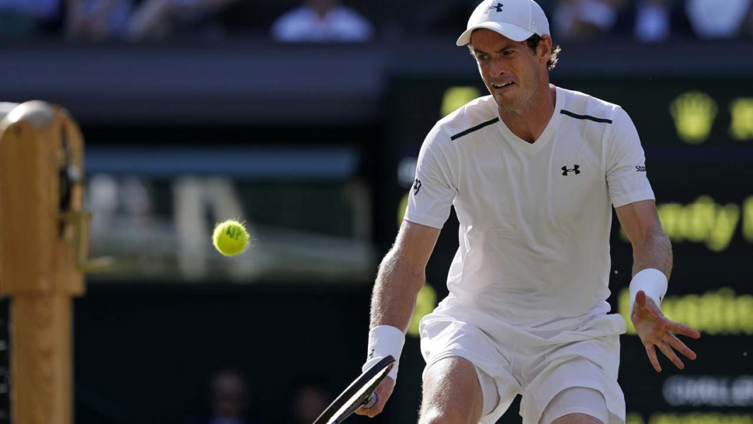 000 QB6AR 1062x598 - Murray splits with coach Ivan Lendl for 2nd time