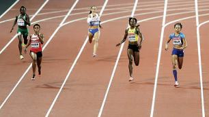 Image result for Ajayi, Okon-George fail to reach 400M finals
