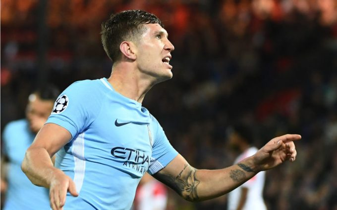 John Stones 957x598 - Man City's Stones 'must win duels' to become world-class