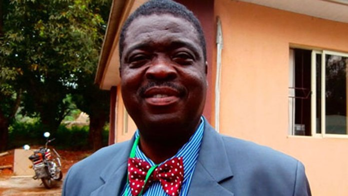 'Youths have not fully utilised agric opportunities'   1