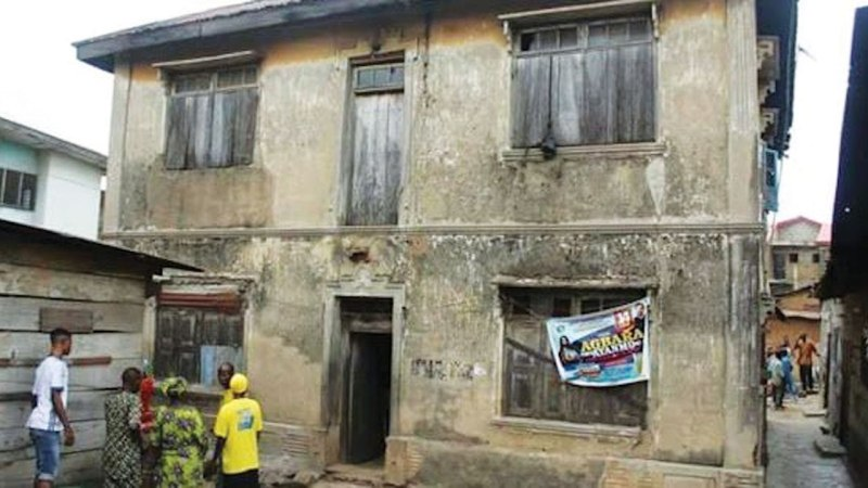 43-Year-Old Motorcyclist Kills Self By Hanging In Ibadan
