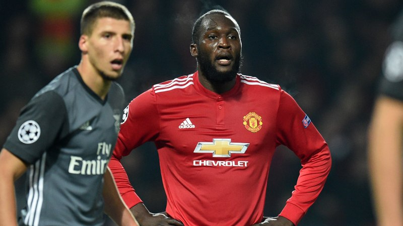 Mourinho Speaks On 2-0 Win Over Benfica, Defends Lack Of Lukaku Charity