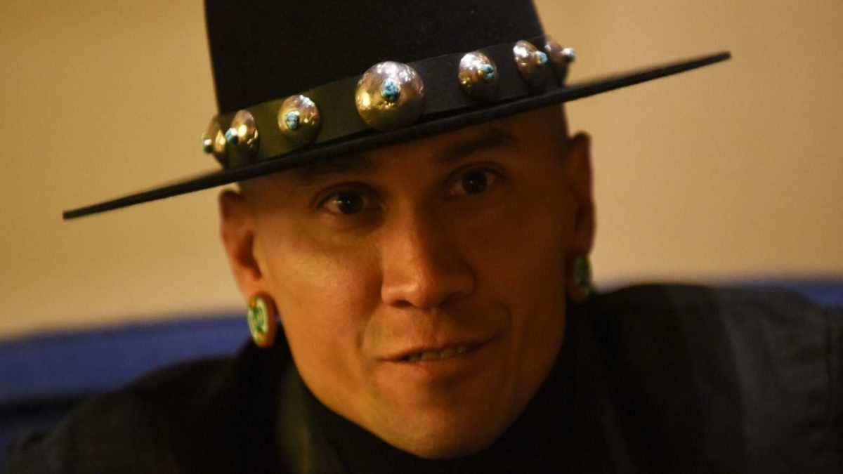 000 U90G0 e1510739796992 - Black Eyed Peas Star Taboo Talks About Being A Cancer Survivor