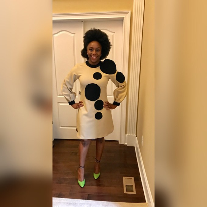 17817475 1144415265681002 2043002096009084928 n1 - Chimamanda Adichie Explains Why She Only Wears Nigerian Brands