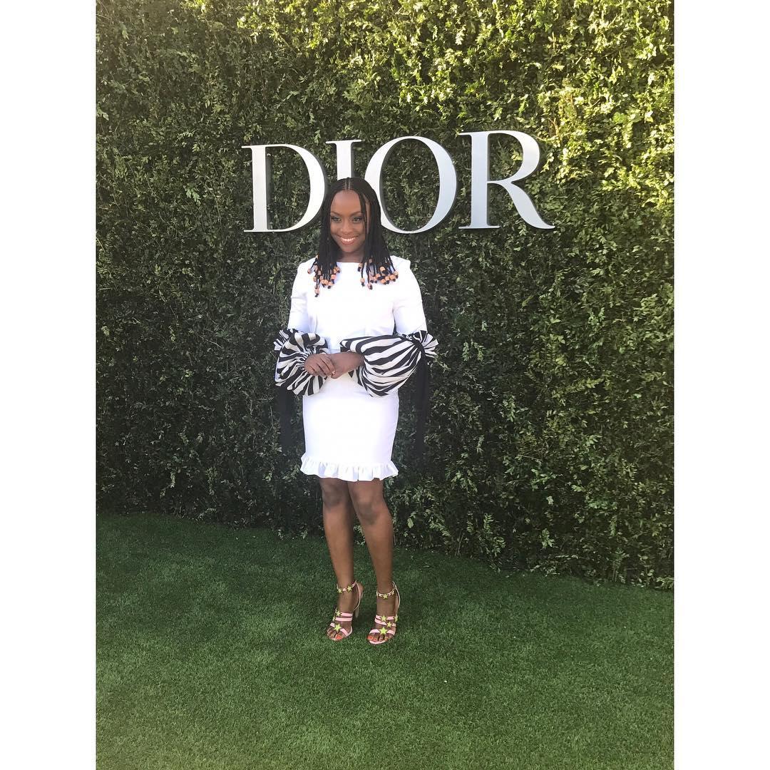 19761571 327182141044881 2753934726707281920 n1 - Chimamanda Adichie Explains Why She Only Wears Nigerian Brands