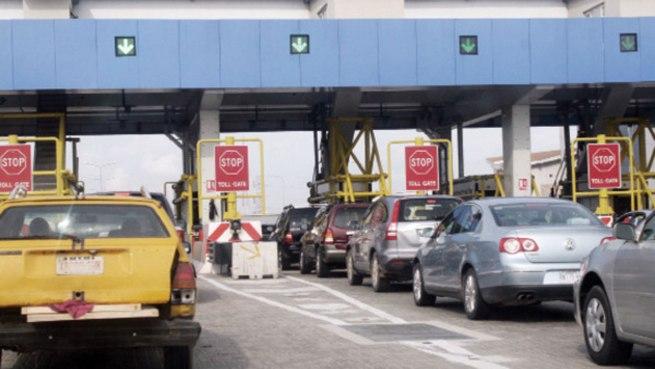 Image result for Lekki toll gate, Lekki Concession Company