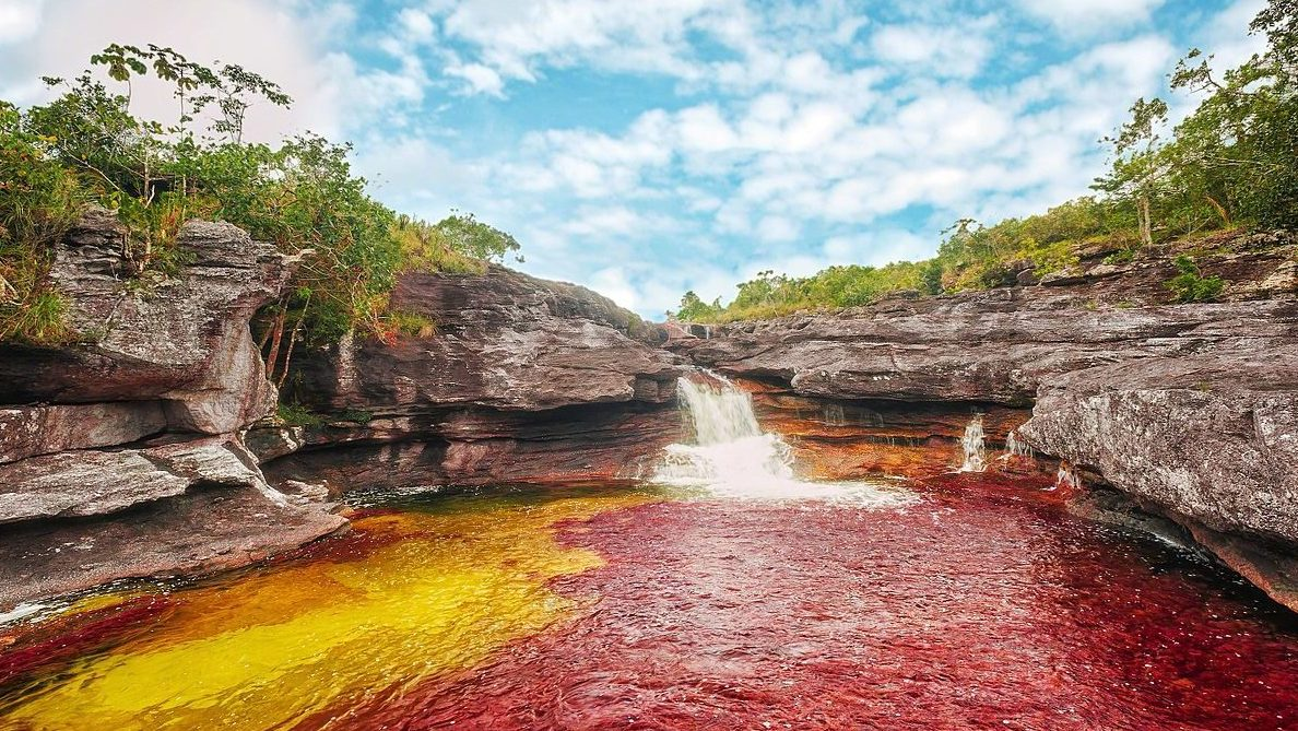 CAÑO CRISTALES – LOS OCHOS 01 e1512566283166 - Beautiful Lakes You Never Knew About