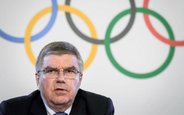 Indonesia announces surprise bid for 2032 Olympics ...