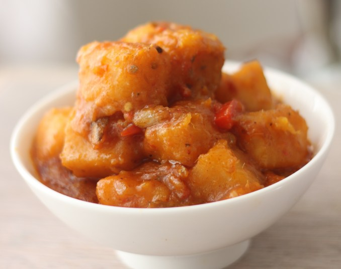 The coconut yam porridge recipe you must try — Features