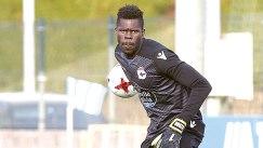 Image result for Uzoho joins Elche FC on loan