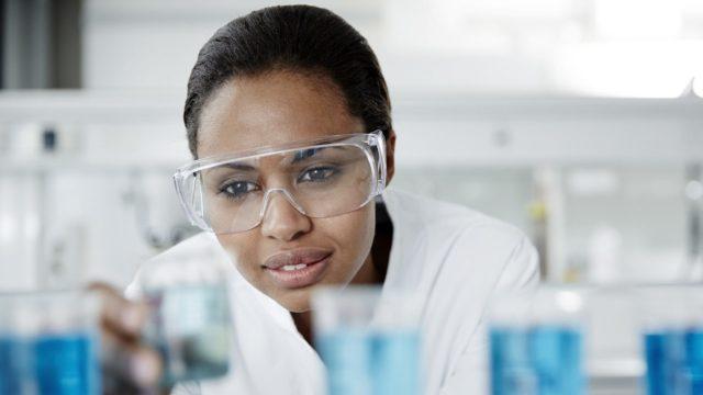 Image result wey dey for Nigerians top list of African scientists for Next Einstein Forum Fellows