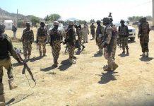 Troops Overrun Boko Haram Terrorists, Neutralise 15 In Borno