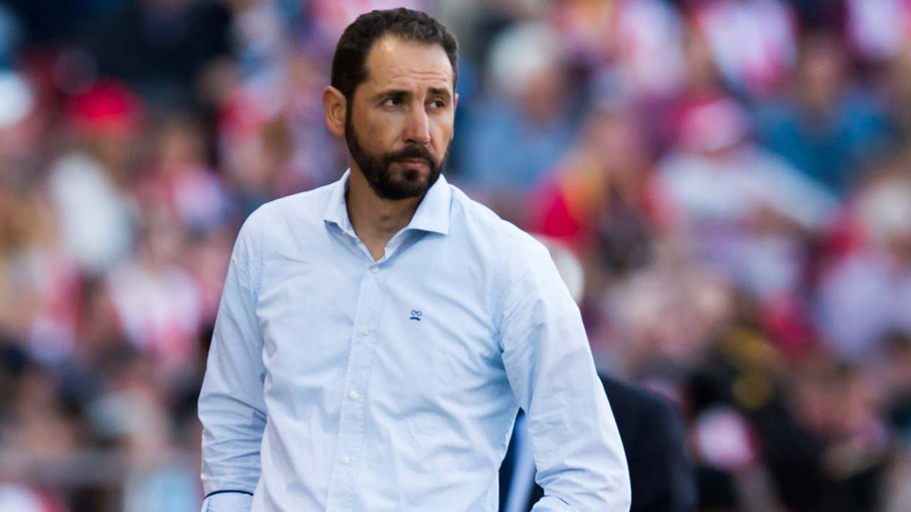 Sevilla Appoint Machin As Coach As Girona Linked With