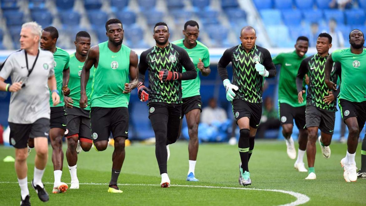 Image result for nigeria football news