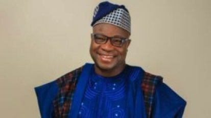 Image result for akin ogunbiyi adeleke update: another pandemonium erupts! as adeleke gets abandoned by his very own, receives another bad news ADELEKE UPDATE: ANOTHER PANDEMONIUM ERUPTS! AS ADELEKE GETS ABANDONED BY HIS VERY OWN, RECEIVES ANOTHER BAD NEWS Akin Ogunbiyi e1532467165607 281x158