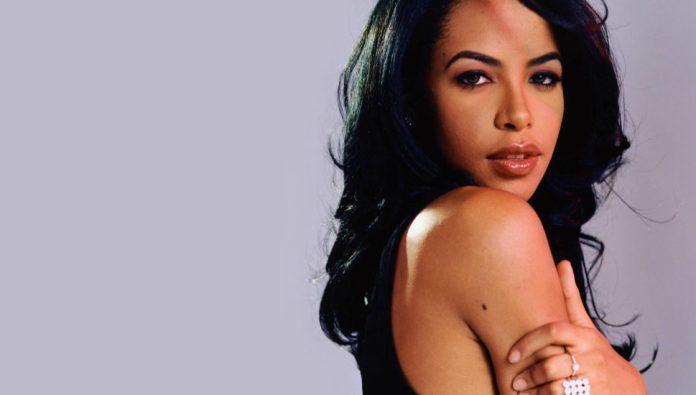 Aaliyah photo Fact Magazine