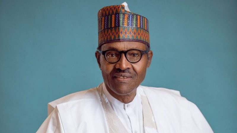 Image result for buhari