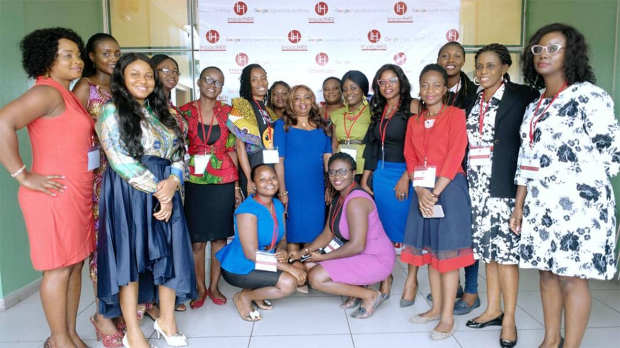 ImpactHer trains female SME owners | The Guardian Nigeria News - Nigeria  and World NewsGuardian Woman — The Guardian Nigeria News – Nigeria and  World News
