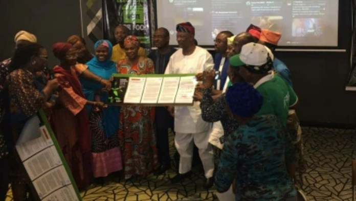 Farmers ask Lagos guber aspirants to invest in agric sector | 1