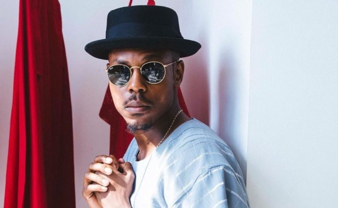 LadiPoe: Private Life, Outspoken MusicGuardian Life — The Guardian ...