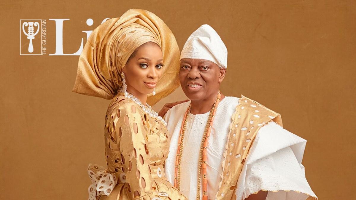 Sade Okoya: Twenty Years Of Marital Bliss   The Guardian Nigeria News -  Nigeria and World NewsGuardian Life — The Guardian Nigeria News – Nigeria  and World News