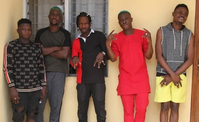 Image result for Simi Writes About Naira Marley's Arrest And Personality