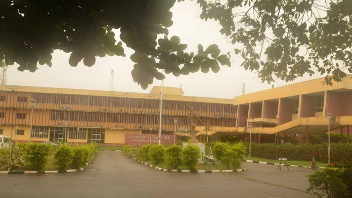 Ogun Assembly 1