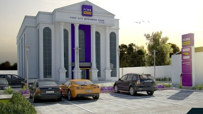 FCMB invests in entrepreneurship growth 1