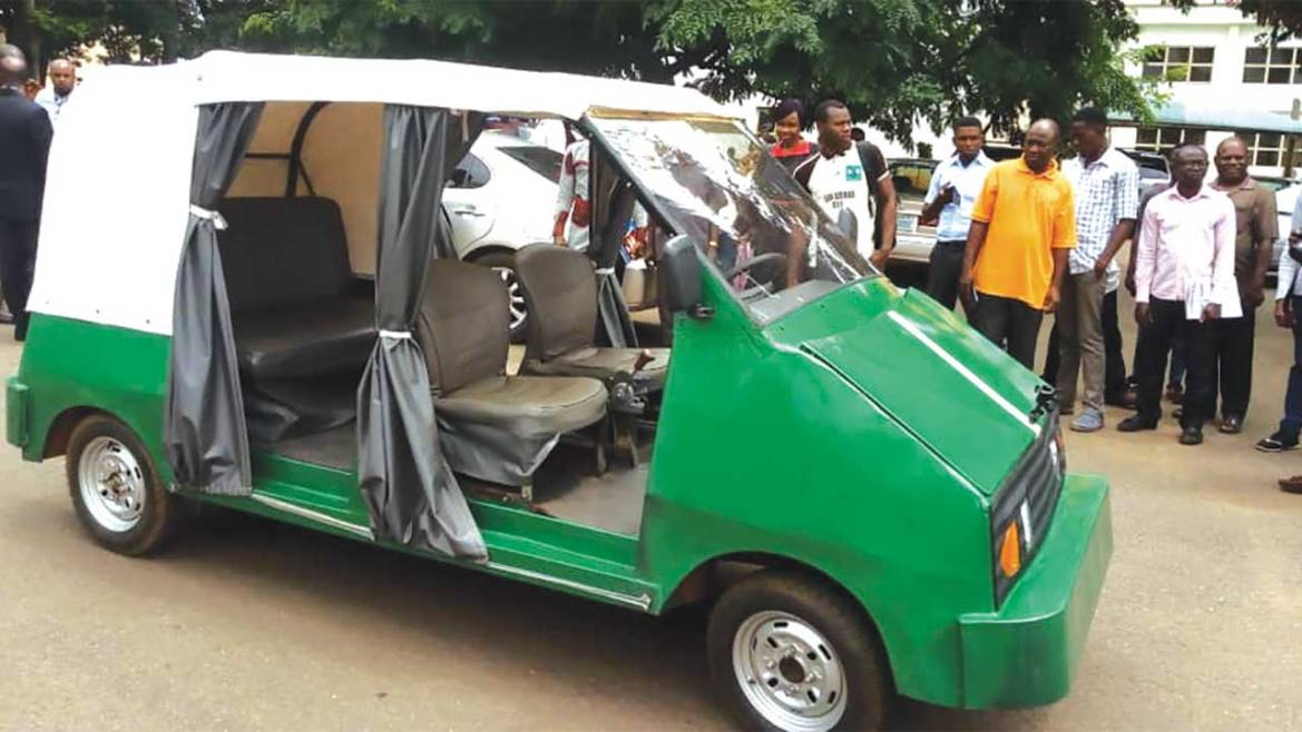 Image result for university of nigeria nsukka car