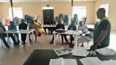 66,725 voters to participate in Plateau by-election – INEC 1