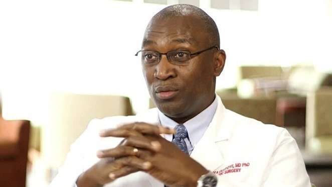 Nigerian appointed Surgeon-In-Chief at US hospital | The Guardian ...