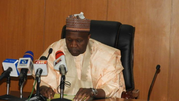 Gombe Government inaugurates 11-member commission of inquiry