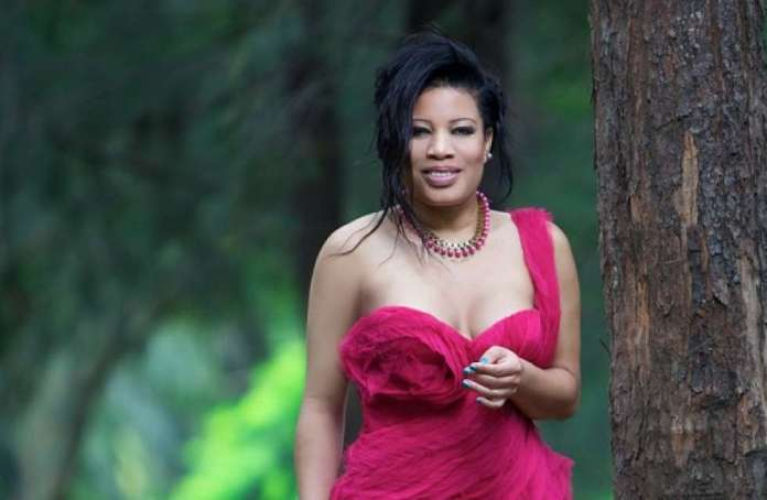 I Met The Wrong Person At The Right Time - Monalisa Chinda On Crashed  MarriageGuardian Life — The Guardian Nigeria News – Nigeria and World News