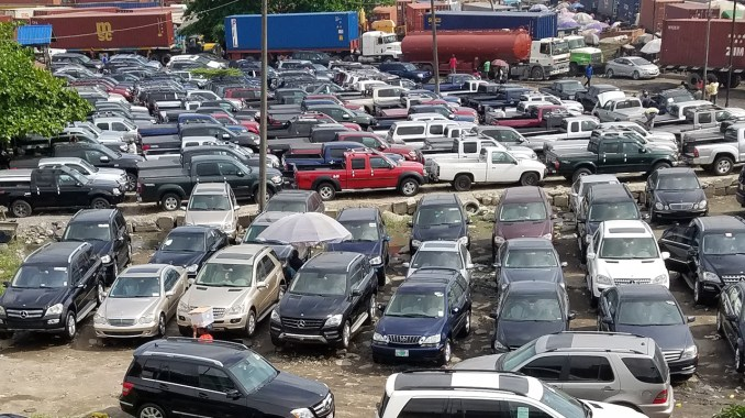 Reliance on used vehicles importation hinders African market