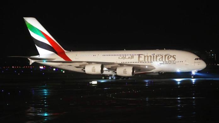 Emirates Airlines 1