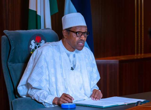 Nigeria orders senior workers to resume work on MondayNigeria ...