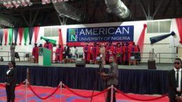 Lucrative HND/Degrees Job Recruitment at American University of Nigeria