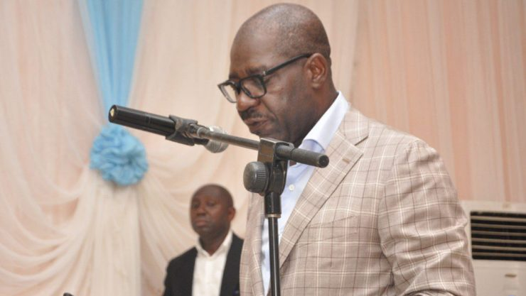 Obaseki assures youths of positions in new cabinet