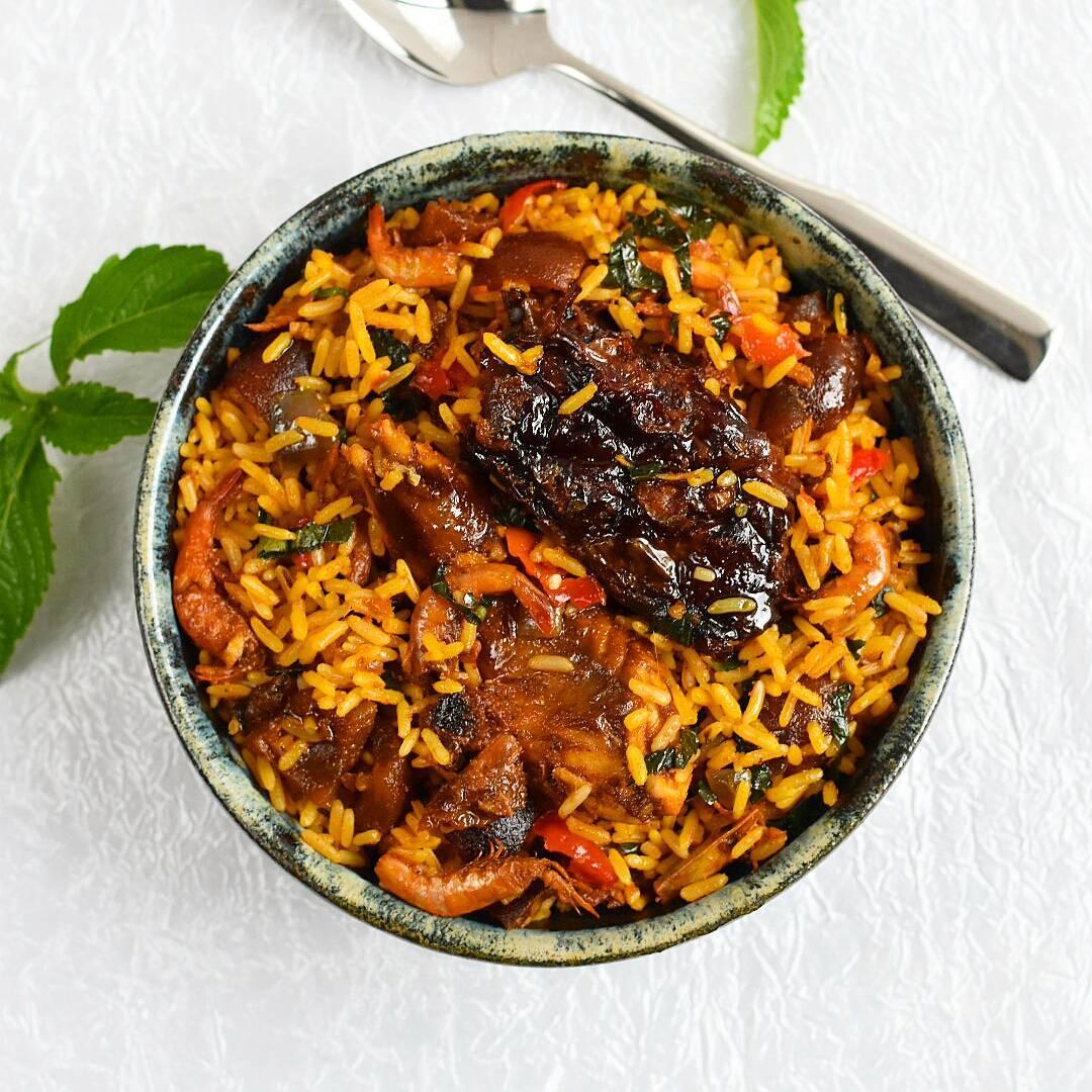 How To Make Native Jollof Rice — Guardian Life — The Guardian Nigeria News  – Nigeria and World News