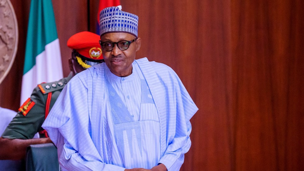 Anambra monarchs prevented from meeting Buhari — Nigeria — The Guardian Nigeria News – Nigeria and World News
