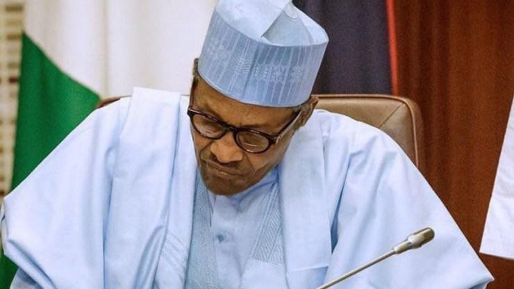Buhari mourns death of school pupils in Enugu